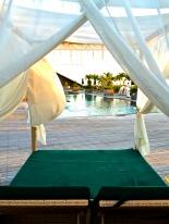 UPaasha Bali Seminyak Pool