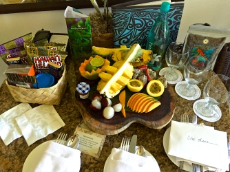 Four Seasons Hualalai Guest Room Amenity