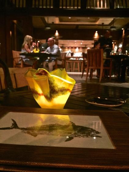 Four Seasons Hualalai Restaurant ULU