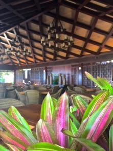 Four Seasons Hualalai Restaurant