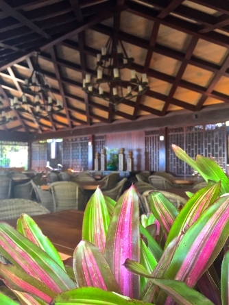 Four Seasons Hualalai Restaurant