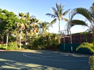 Four Seasons Hualalai Fitness Center Basketball Court