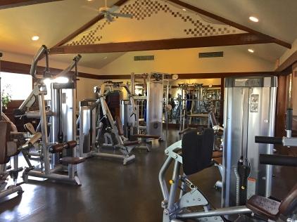 Four Seasons Hualalai Fitness Center