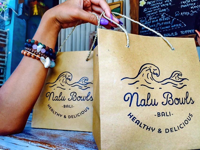 Nalu  bowls